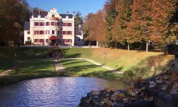 Hotel Fürstenov Tempesta d'amore