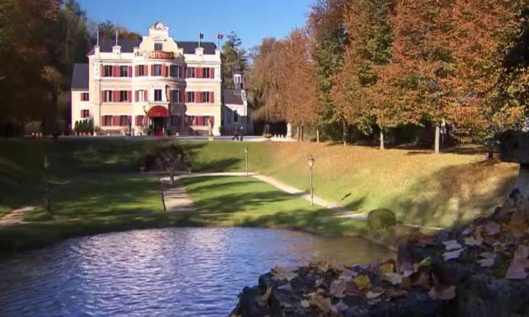 Hotel Fürstenov