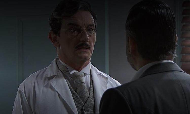 Felipe e il medico Una Vita