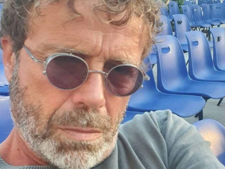 Massimo Ciavarro Roma casa furto ladri