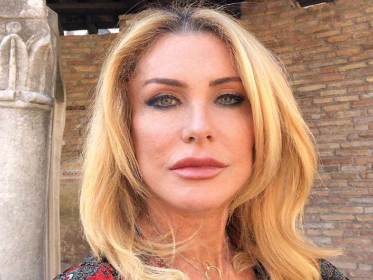Paola Ferrari abbandono futuro carriera giornalista
