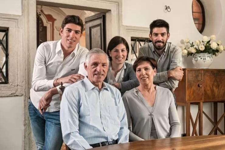 Famiglia Moser