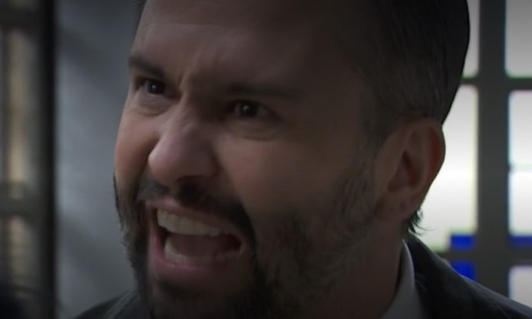 Felipe furioso Una Vita