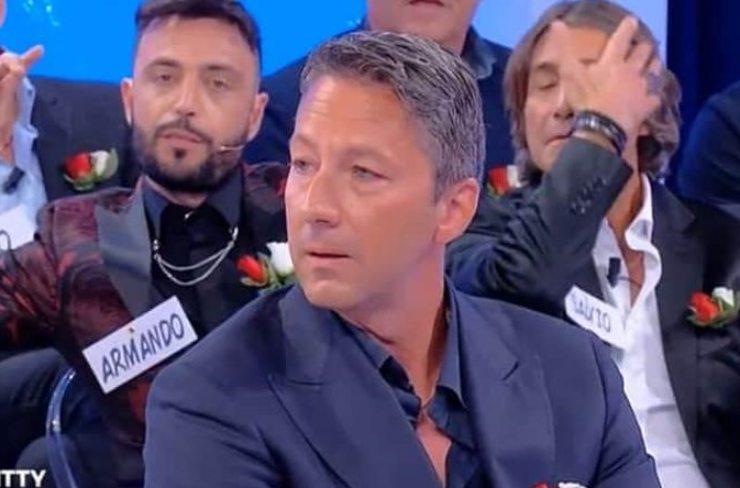 Stefano Pastore a Uomini e Donne