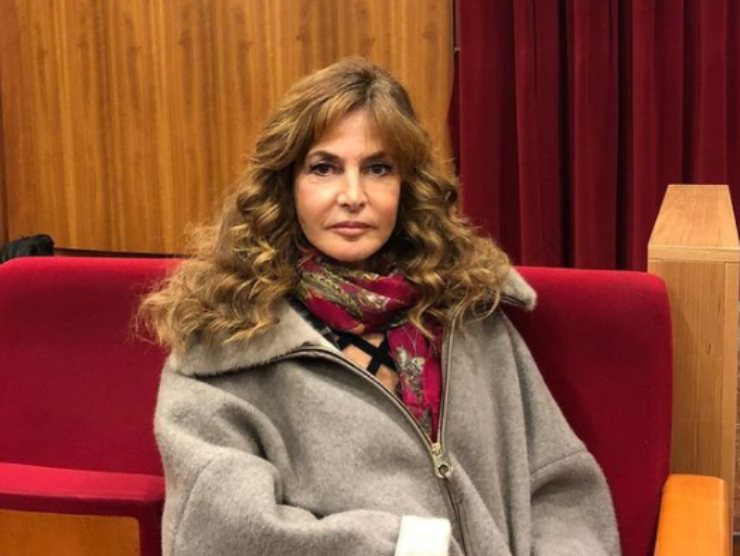 Giuliana De Sio Alessandro Haber amore
