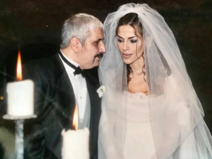 Fabiola Sciabbarrasi Pino Daniele