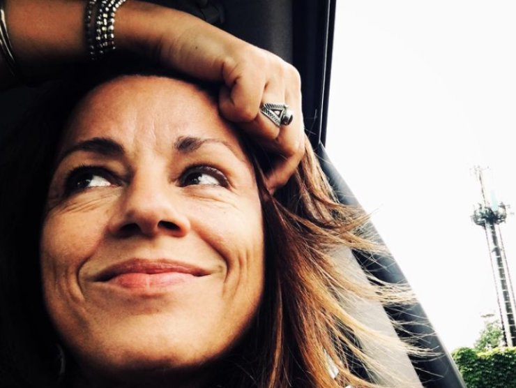 Tre parole sole cuore amore Valeria Rossi