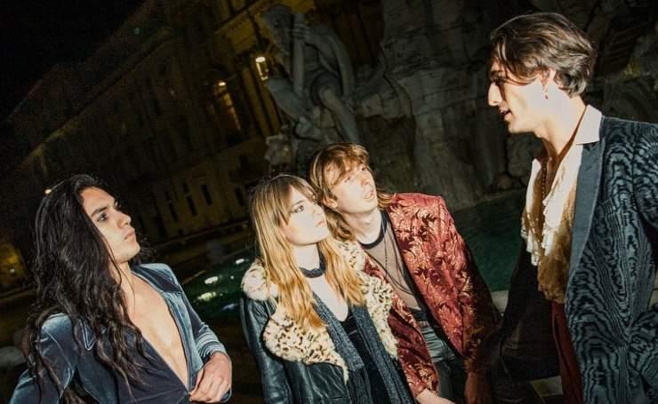 Maneskin, traguardo da paura per la band: prima di loro solo Bocelli
