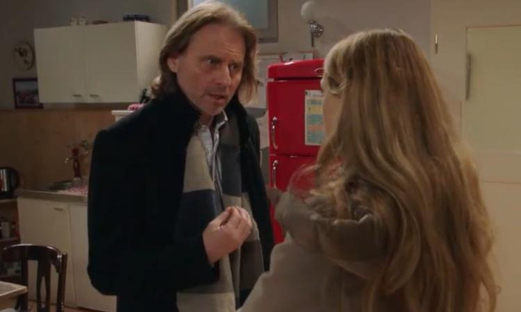 Rosalie e Michael Tempesta D'Amore